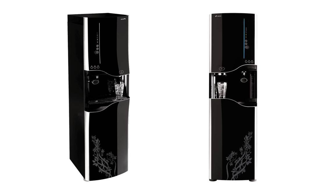 Wellsys WS 12000 Purified Water & Ice Dispenser